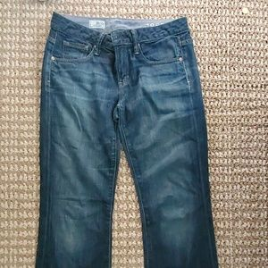 Flare Gap Jeans